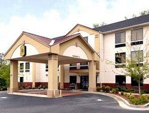 фото La Quinta Inn & Suites Snellville - Stone Mountain 597097273