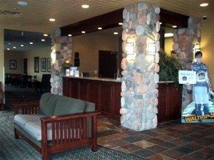 фото Best Western Lakewood Lodge 597106530