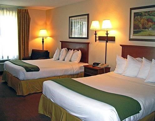 фото Chateau Inn & Suites Cuba Missouri 597109120