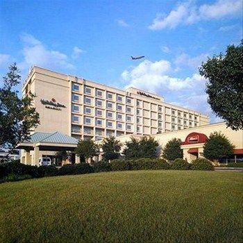 фото The Wyndham Dallas Love Field 597109436
