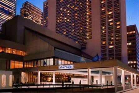 фото Sheraton Philadelphia Downtown Hotel 597111684