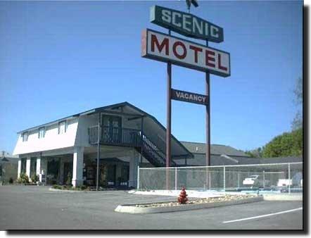 фото Scenic Motel 597134730