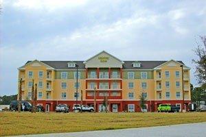 фото Hawthorn Suites by Wyndham 597135382