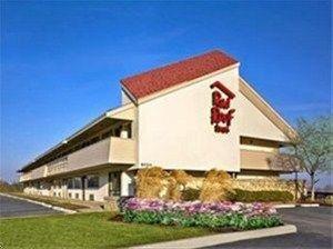 фото Red Roof Inn Buffalo - Hamburg 597135489