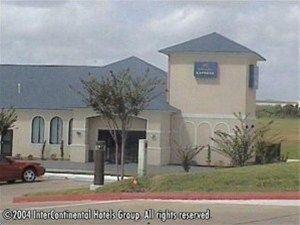 фото Holiday Inn Express & Suites Brenham 597139508