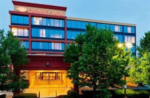 фото Crowne Plaza Hotel Reading 597140213