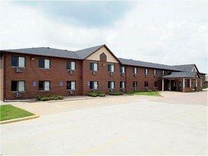 фото Econo Lodge Inn And Suites Dub 597140513