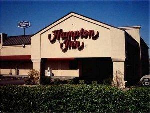 фото Hampton Inn Manchester 597141009