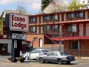 фото Econo Lodge 597141458