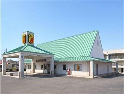 фото Super 8 Motel Jackson 597142205