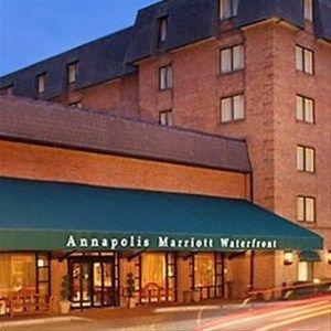 фото Annapolis Marriott Waterfront 597143762