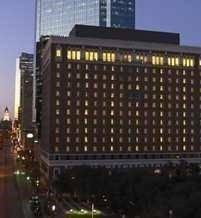 фото Hilton Fort Worth 597144372