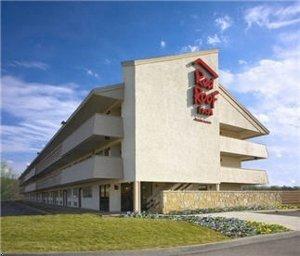 фото Red Roof Inn Atlanta - Buckhead 597144472