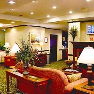 фото Quality Inn & Suites Spartanburg 597145184