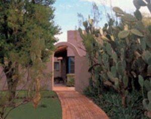 фото Lodge on the Desert 597145671