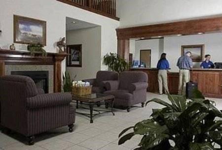 фото Inn at Lampasas 597147392