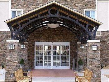 фото Staybridge Suites - Albuquerque Airport 597147871