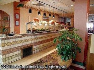 фото Holiday Inn El Paso-Airport I-10 597147992
