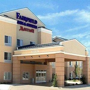фото Fairfield Inn & Suites Denton 597148577