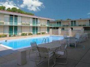 фото Econo Lodge Ponca City 597148726