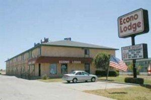 фото Econo Lodge 597152326