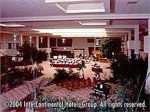 фото Holiday Inn Park Plaza 597154799