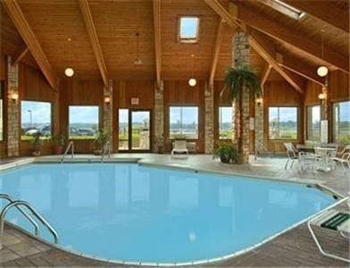 фото Baymont Inn and Suites Metropolis 597155008