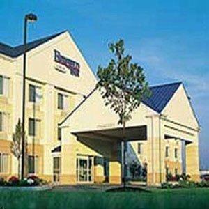 фото Fairfield Inn By Marriott St George 597156240