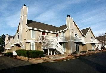 фото Residence Inn Denver Downtown 597157296