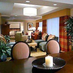 фото Marriott Woodlands Waterway Hotel 597158427