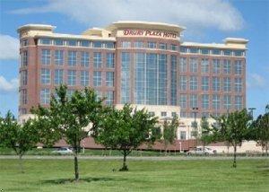 фото Drury Plaza Hotel Chesterfield 597159853