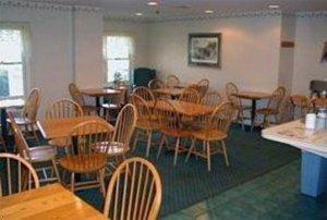 фото Comfort Inn Brunswick 597159855
