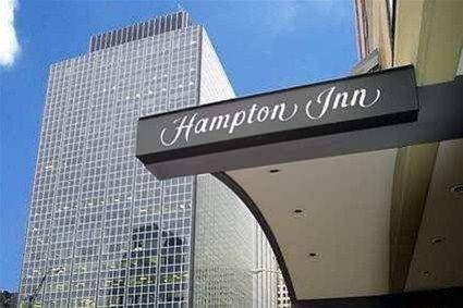 фото Hampton Inn Cleveland-Downtown 597161716