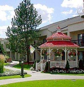 фото Courtyard by Marriott Southfield 597162796