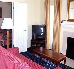 фото Residence Inn Sunnyvale Silicon Valley I 597163600