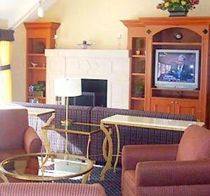 фото Residence Inn Sunnyvale Silicon Valley I 597163606