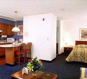 фото Residence Inn Mystic Groton 597163620