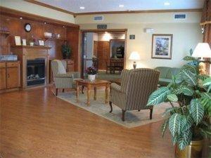фото Motel 6 Dallas - North 597165086