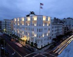 фото Hotel Majestic 597165111