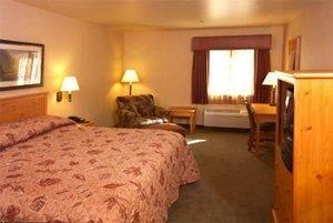 фото Best Western Crivitz Lodge 597165846