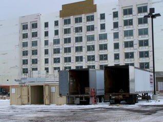 фото Drury Inn & Suites West Des Moines 597166668