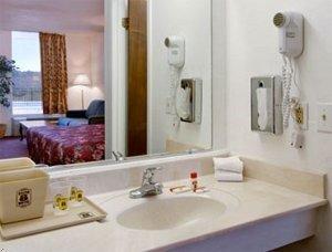 фото Americas Best Value Inn - Cullman 597168676