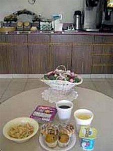 фото Quality Inn Tomah 597170001