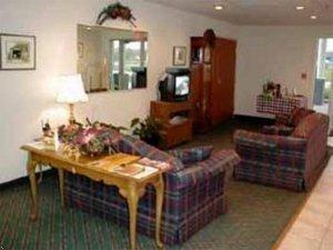 фото Comfort Inn Seaman 597175449