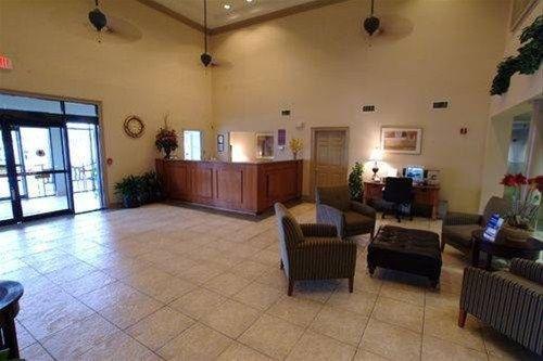 фото Holiday Inn Express Pelham- Oak Mountain Park Area 597175860