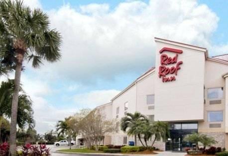 фото Red Roof Inn West Palm Beach 597177368