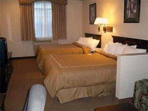фото Comfort Suites UC Davis 597177601