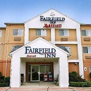 фото Fairfield Inn by Marriott Waco South 597178930
