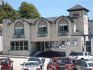 фото Beachview Inn 597178961