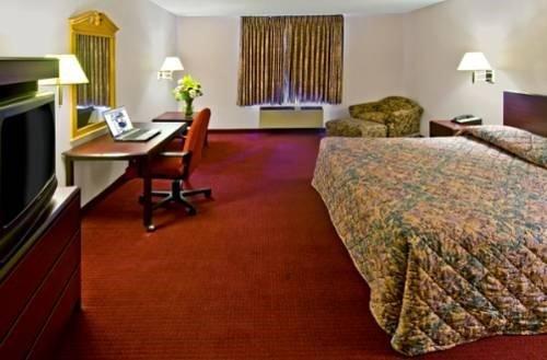 фото Americas Best Value Inn & Suites –LAX 597179618